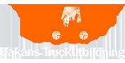 Håkans Truckutbildning AB Logotyp